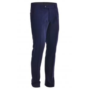 Брюки «El-Risto» мужские dark blue (темно-синий)