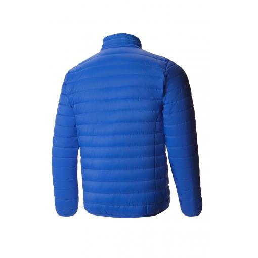 Куртка стеганая «El-Risto» royal blue (василек)