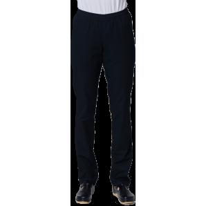 Поварские брюки женские Jastin черный